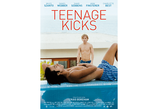 Teenage Kicks - (DVD)