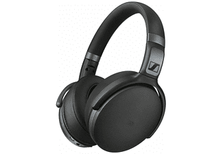 Sennheiser HD 4.40 BT over-ear bluetooth koptelefoon zwart