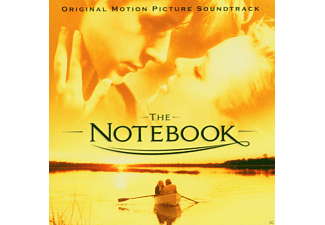 VARIOUS - The Notebook - (CD)