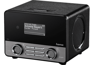 HAMA IR-110 Internet Radio