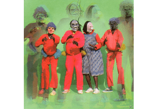 VARIOUS - SHANGAAN ELETRO: NEW WAVE DANCE - (Vinyl)