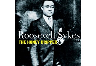 Roosevelt Sykes - The Honey Dripper - (CD)