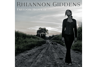Rhiannon Giddens - Freedom Highway - (CD)