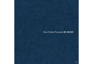 VARIOUS - New Order Presents BE Music - (Vinyl)