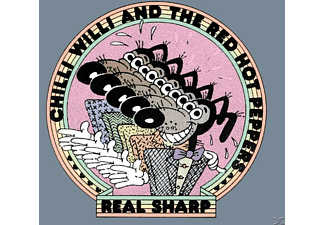 Chilli Willi & The Red Ho - Real Sharp-Anthology - (CD)