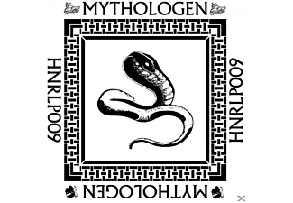 Mythologen - Mythologen - (Vinyl)