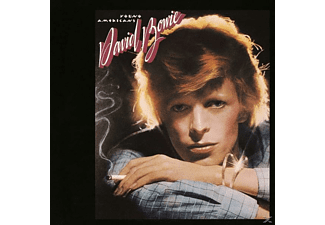 David Bowie - Young Americans (2016 Remastered Version) - (CD)
