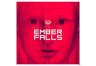 Ember Falls - Welcome To Ember Falls - (CD)