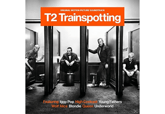 VARIOUS - Trainspotting 2 - (CD)