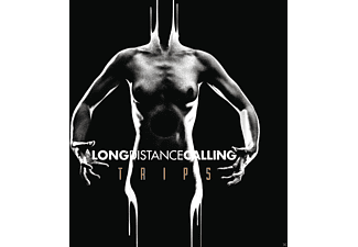 Long Distance Calling - Trips - (CD)