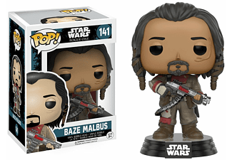 POP STAR WARS: Rogue One Baze Malbus