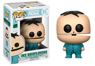 POP: South Park Ike