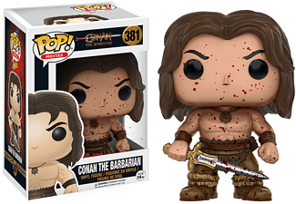 POP Heroes: Conan Bloody