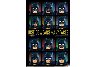 The LEGO Batman Movie Justice