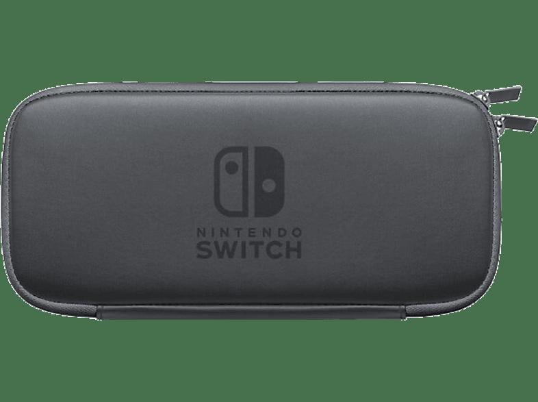 NINTENDO Switch Σετ θήκη και screen protector gaming απογείωσε την gaming εμπειρία αξεσουάρ switch