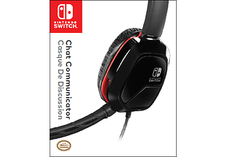 PDP Afterglow LVL 1 Chat Communicator - Nintendo Switch