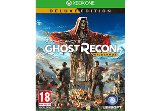 Ghost Recon: Wildlands Deluxe Edition | Xbox One