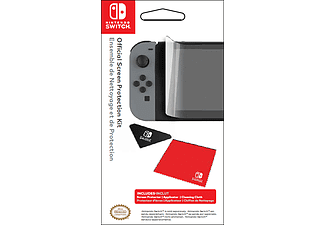PDP Official Screen Protection Kit Nintendo Switch