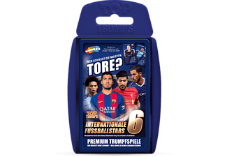Top Trumps - Internationale Fußballstars 6