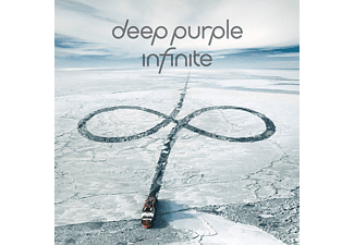 Deep Purple - Infinite (Digipak) (Box Set) (CD + DVD)