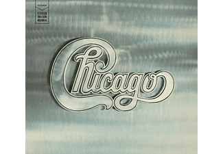 Chicago - Chicago II (Steven Wilson Remix) (CD)