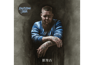 Rag'n'Bone Man - Human (Deluxe) - (CD)