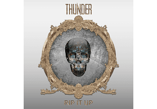 Thunder - Rip It Up (Deluxe Edition) - (CD)
