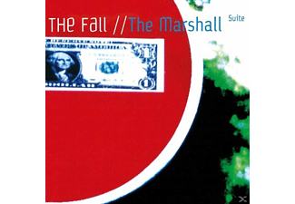The Fall - The Marshall Suite (Re-Release) - (CD)