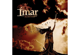 Imar - Afterlight - (CD)