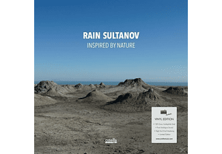 Rain Sultanov - Inspired by Nature-Seven Sounds of Azerbaijan (180 - (Vinyl)