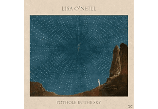 Lisa O'neill - Pothole In The Sky - (CD)