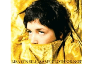 Lisa O'neill - Same Cloth Or Not - (CD)