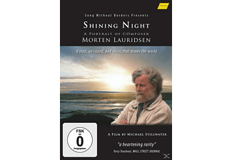 Michael Stillwater - Shining Night - (DVD)