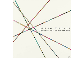 Jesse Harris - Music For Chameleons - (CD)