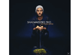 Shai Maestro Trio - The Stone Skipper - (CD)