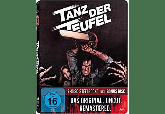 Tanz der Teufel SteelBook™ (Media Markt Exclusiv + Bonus Disc) [Blu-ray]