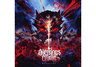 Aversions Crown - Xenocide - (CD)