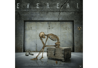 Evereal - Evereal (Deluxe Edition) - (CD)