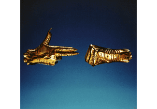 Run The Jewels - Run The Jewels 3 - (CD)
