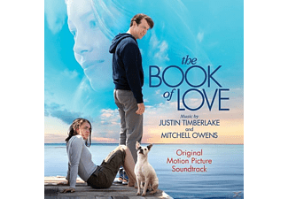 Justin Timberlake, Mitchell Owens - The Book Of Love - (CD)