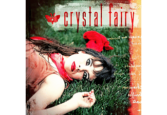 Crystal Fairy - Crystal Fairy - (Vinyl)
