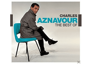 Charles Aznavour - The Best Of - (CD)