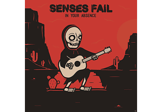 Senses Fail - In Your Absence EP (LTD Vinyl) - (Vinyl)