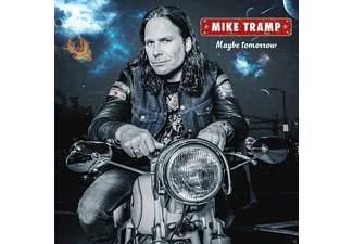 Mike Tramp - Maybe Tomorrow - (CD)