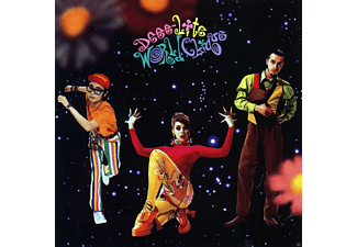 Deee-lite - World Clique (Expanded 2CD Deluxe Edition) - (CD)