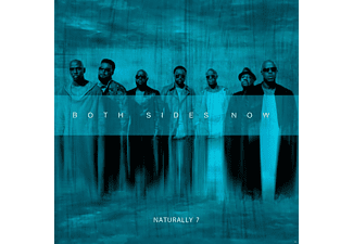 Naturally 7 - Both Sides Now - (Vinyl)