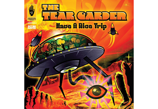The Tear Garden - Have A Nice Trip (Re-Release) - (CD)