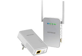 NETGEAR PowerLine 1000 + WLAN