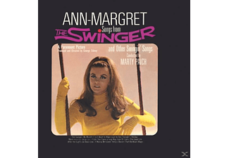Ann-margret - Songs From The Swinger And Other Swingin' Songs - (CD)