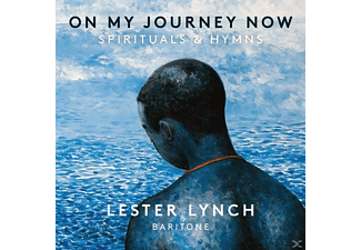 Lynch Lester - On my Journey now: Spirituals & Hymns - (SACD Hybrid)